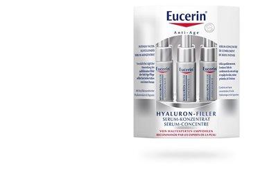 eucerin hyaluron filler serum konzentrat anti age. Black Bedroom Furniture Sets. Home Design Ideas