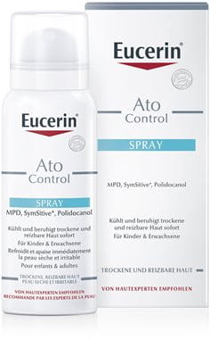 Eucerin AtoControl Spray