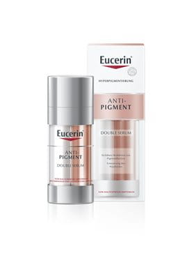 Eucerin Anti-Pigment Double Serum gegen Pigmentflecken