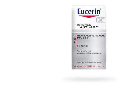 Eucerin MEN Intense Anti-Age Revitalisierende Pflege