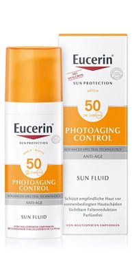 Eucerin Photoaging Control Face Sun Fluid LSF 50