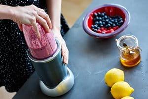 Anti-Aging | Ernährung gegen Falten | Eucerin